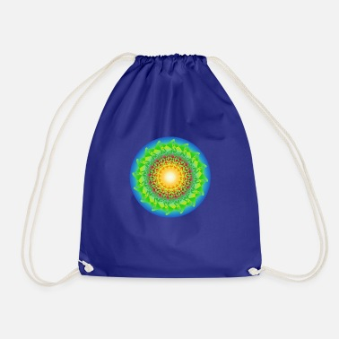Elf springsummer - Drawstring Bag