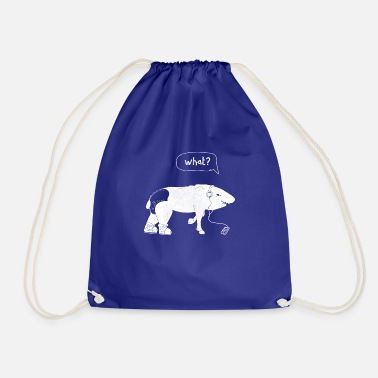 Mythical Creature Mythical creatures - Drawstring Bag