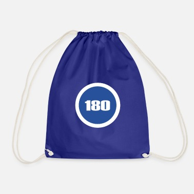 Minimum minimum speed - Drawstring Bag