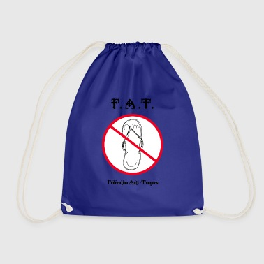 FAT - Drawstring Bag