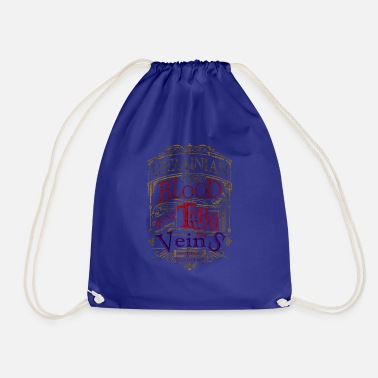 Ukraine Ukraine - Drawstring Bag