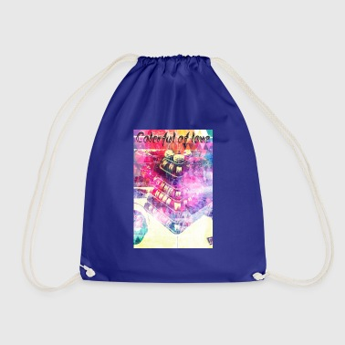 College Colers - Gymbag