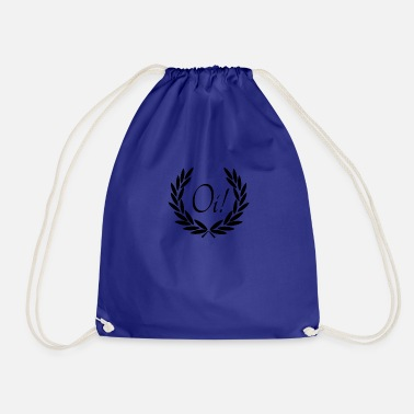 Skingirl Oi! - Drawstring Bag