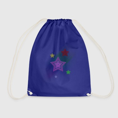 asterisk - Drawstring Bag