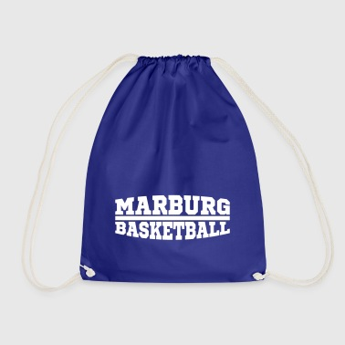 Marburg Basketball - Turnbeutel