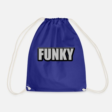 Funky funky - Gymtas
