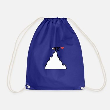 Clown Clown clown - Drawstring Bag