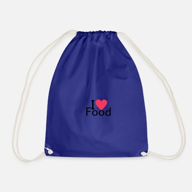 Food Food food - Drawstring Bag
