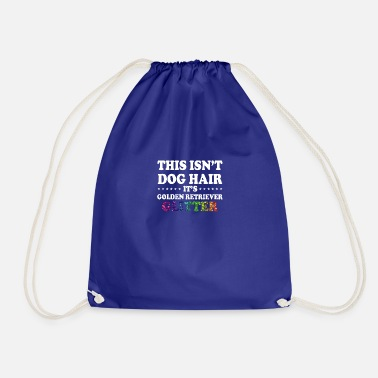 Paw Dog dogs dog - Drawstring Bag