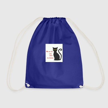 Healing HEALING RUMORS - Drawstring Bag