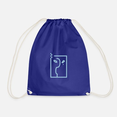 Laughter Laughter & Tears - Drawstring Bag