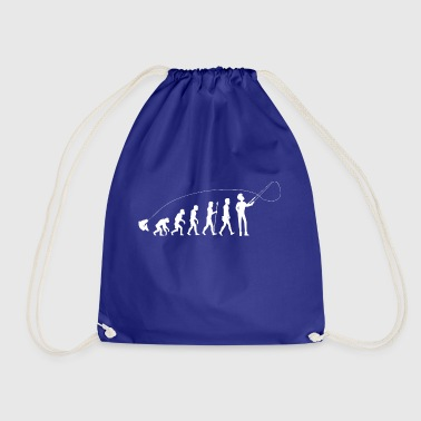 ANGLER HOBBY FISHING FISHER FISH FISHING FISHING - Drawstring Bag