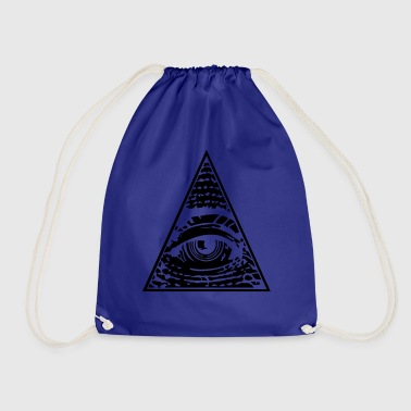 Eye of Providence - Gymbag