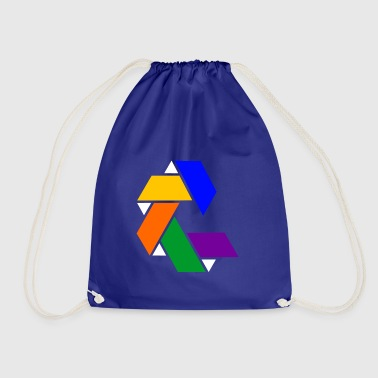 chure - Drawstring Bag