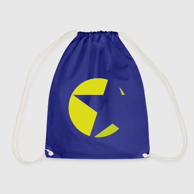 form5 - Drawstring Bag