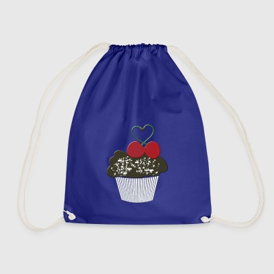 muffin - Drawstring Bag