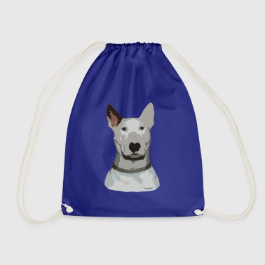 Ted - Drawstring Bag