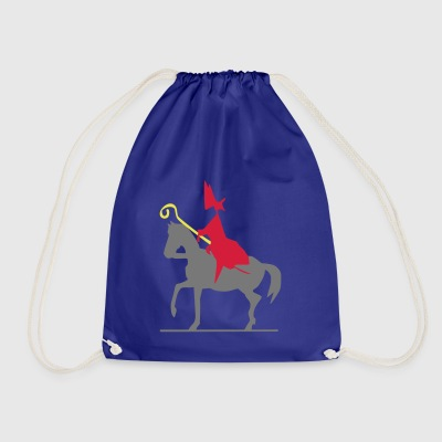 Sinterklaas - Drawstring Bag