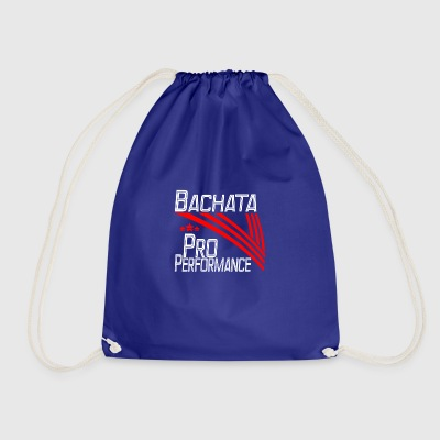 Bachata Pro Performance - Pro Dance Edition - Drawstring Bag