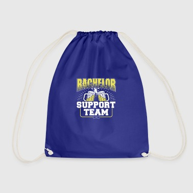 BACHELOR SUPPORT TEAM - Gymbag