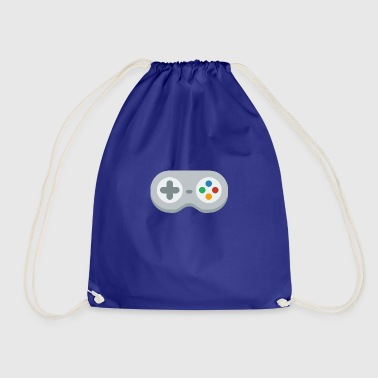 Gamepad! - Drawstring Bag