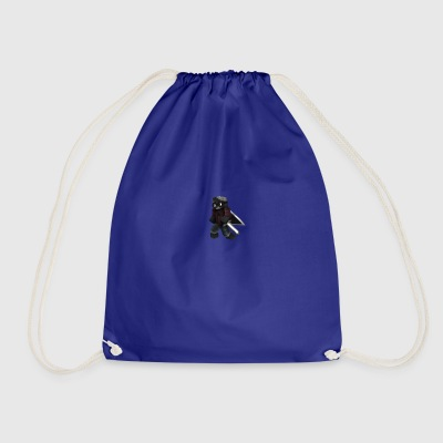 skinnewanimi0083 - Drawstring Bag