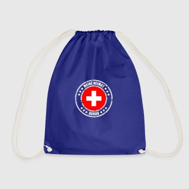 MY HOME AARAU - Drawstring Bag