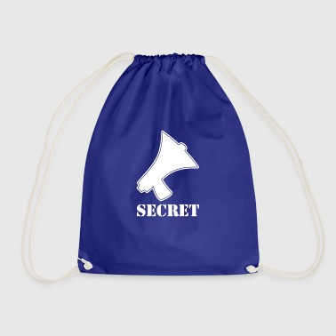 secret wite - Gymtas