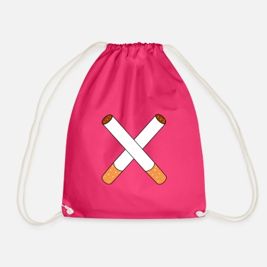 Cigarettes Cigarettes - Drawstring Bag