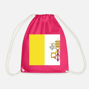 National Vatican State - Drawstring Bag