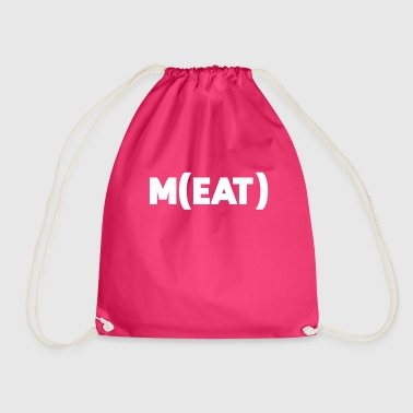 Meat - Drawstring Bag