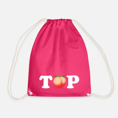 Top TOP - Gymnastiktaske