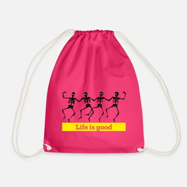 Inspire Inspiration / Inspire and inspire - Drawstring Bag