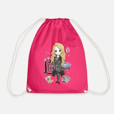 Harry Potter Luna Lovegood - Drawstring Bag