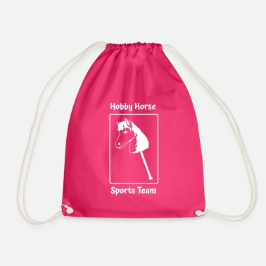 Hobby Hobby Horse Sports Team - Turnbeutel