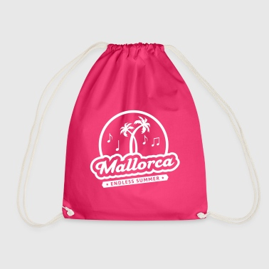 Mallorca - Drawstring Bag