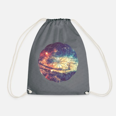 Whole Part Drawstring Bag