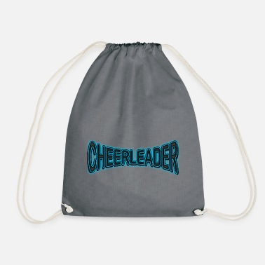 Cheerleader Néon cheerleader - Sac de sport léger