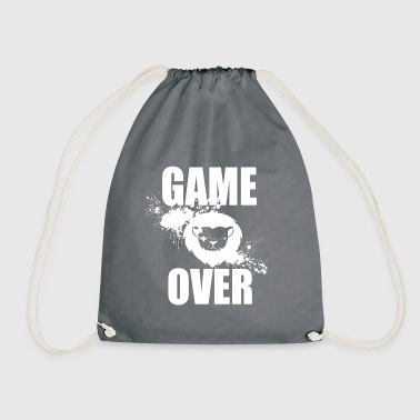 Gamer - Game Over - Gymbag