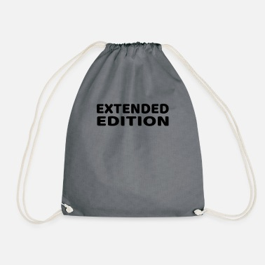 Rarity Extended Edition rarity with rarity value - Drawstring Bag b9f34395e2d77