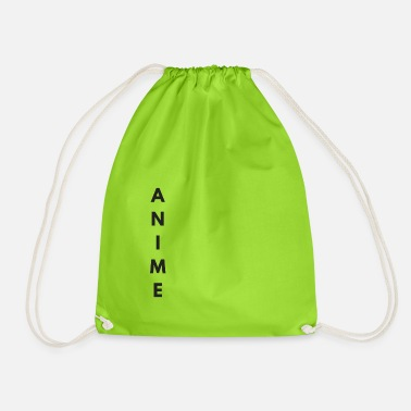 For all who love anime! - Drawstring Bag