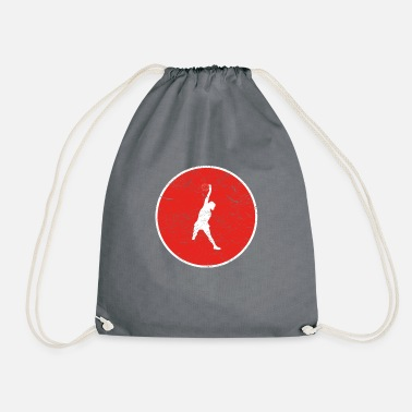 Beach Volleyball Gift volleyball beach volleyball beach - Drawstring Bag