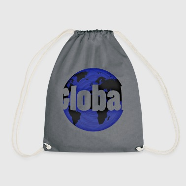 Global - Drawstring Bag