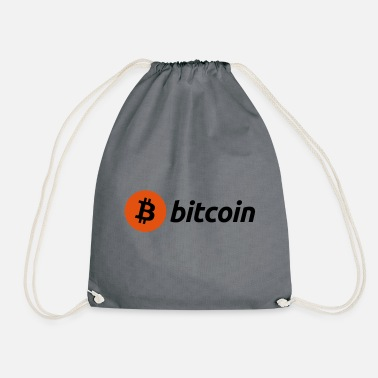 Bitcoin Forever - Drawstring Bag