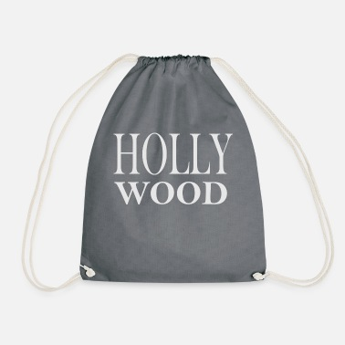 Hollywood Hollywood - Gymtas