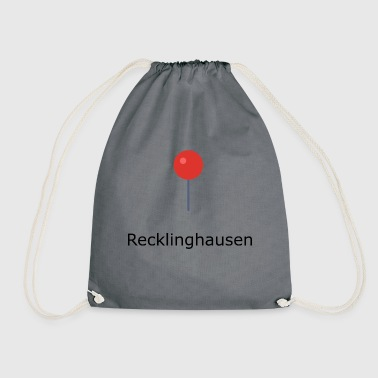 Recklinghausen stift - Gymnastikpåse