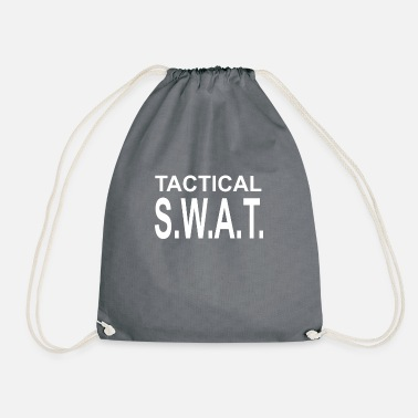 Tactics tactical - Drawstring Bag