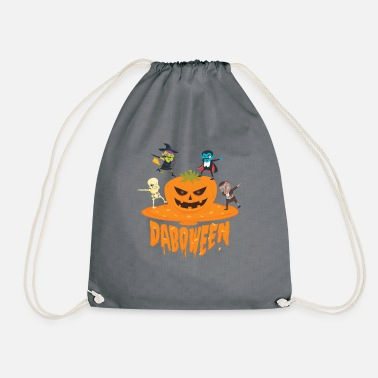 Collections Daboween Collection - Gymbag