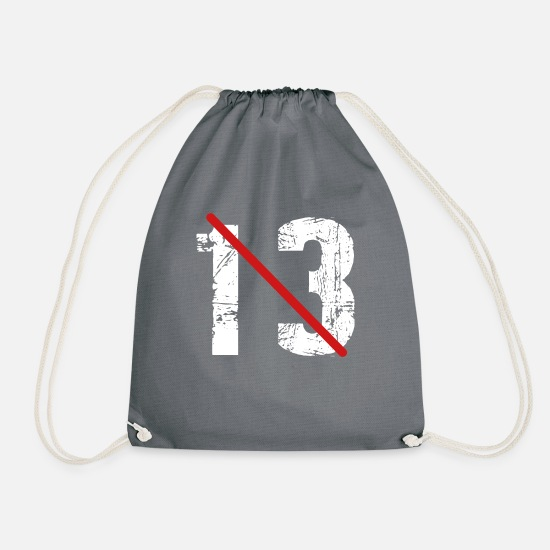 Freedom Bags & Backpacks - demo Article 13 wearethebots saveyourinternet - Drawstring Bag grey