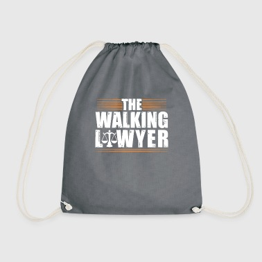 The Walking Lawyer - Gymtas